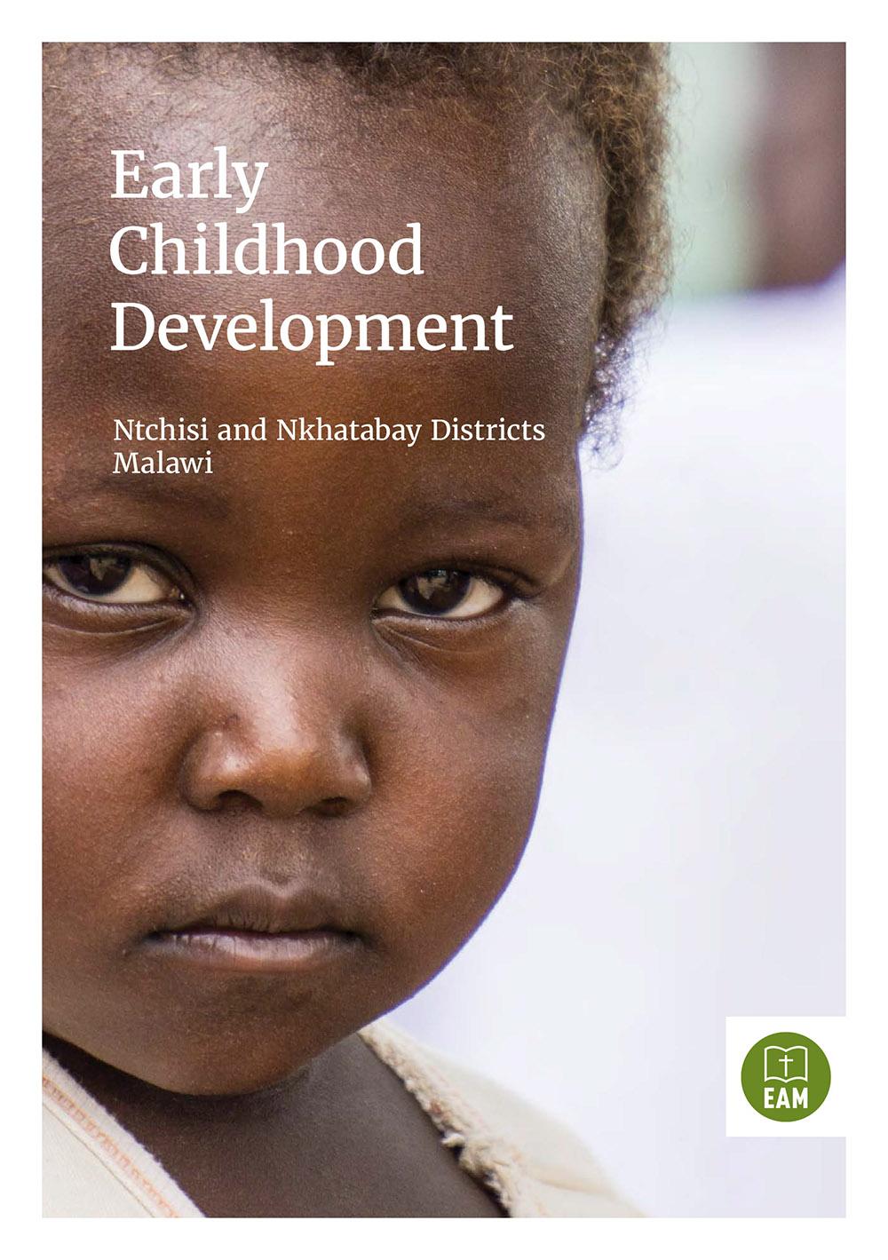 Child development program