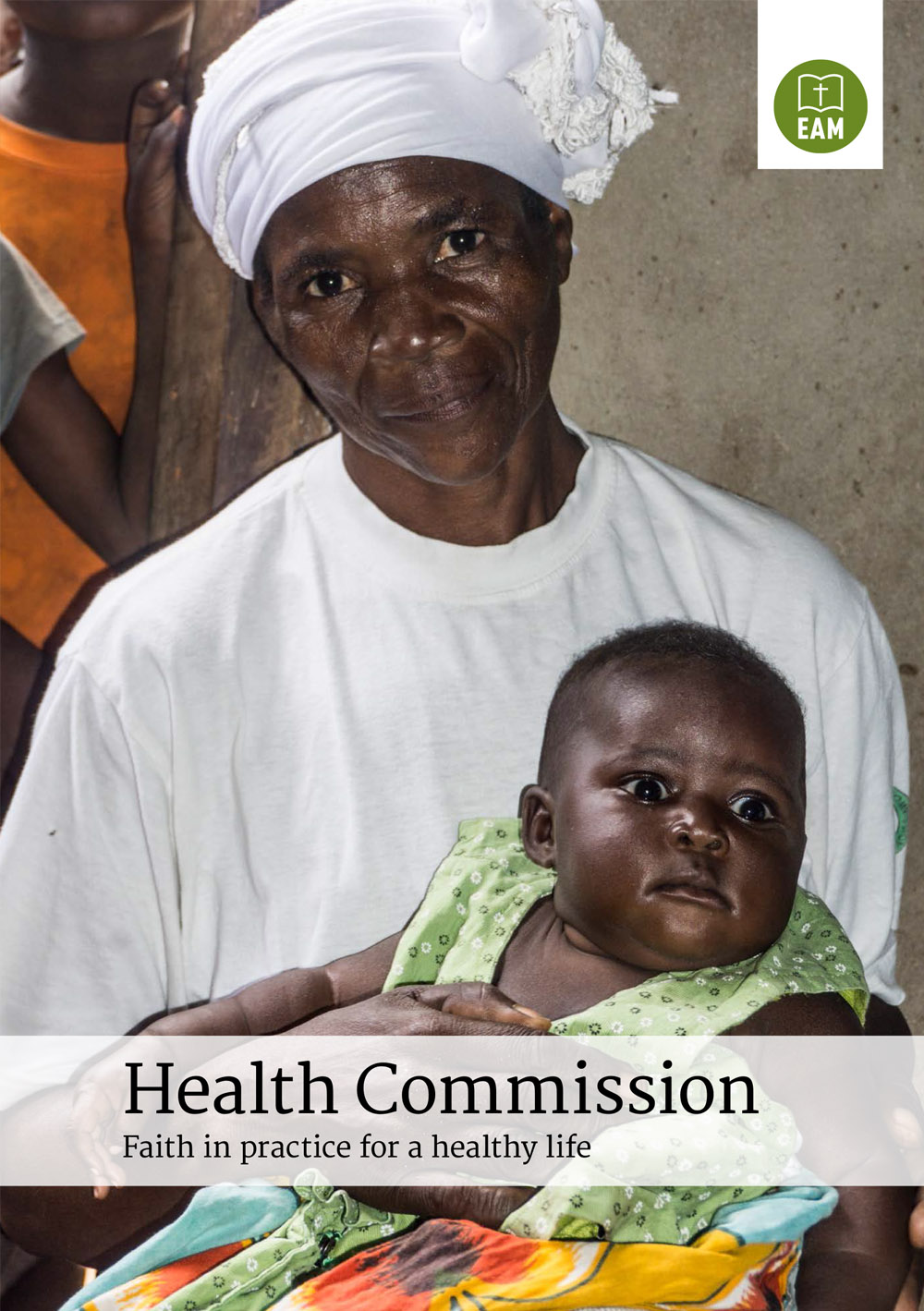 Health Commission booklet